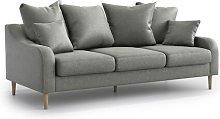 Benito 3 Seater Sofa OPTISOFA