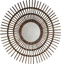 Benito Accent Mirror Gallery Direct