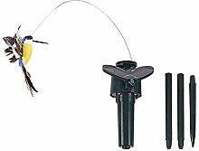 Benkeg Electric Bird,Solar Powered Dancing
