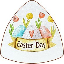 Bennigiry Painting Easter Egg Set of 6 Home Drink