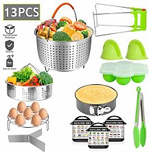 Benooa 13 Pcs Instant Pot Accessories Set 7