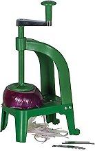 Benriner Horizontal BN-8W Spiral Vegetable Slicer,