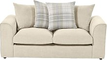 Benton 2 Seater Sofa Marlow Home Co. Upholstery: