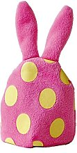 benu 86339Plush Egg Cosy, Pink