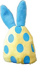 benu Egg Cosy 86338Plush Yellow