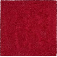 Benuta Rugs: Shaggy Long Pile Deep-Pile Carpet