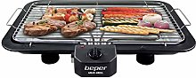 BEPER BT.450 pan-Large 2200w Barbecue Grill,
