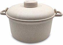 BEPER Microwave Pressure Cooker Polypropylene