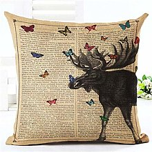 BEPM Cushion Cover Cushions For Sofa Decorative