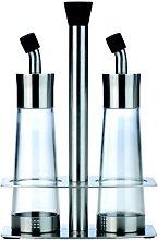 Berghoff 1109701 Orion Oil and Vinegar Set 3 Par