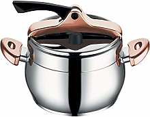 Bergner Infinity Chef Pressure Cooker, Stainless