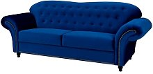 Berin 3 Seater Sofa Rosalind Wheeler Upholstery