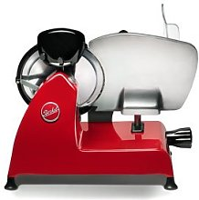 BERKEL - Electric Slicer New RED LINE 250 (250mm)