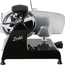 Berkel - Electric Slicer Red Line 250 - Black -