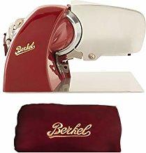 Berkel - Slicer Home Line 200 + Slicer Cover Color