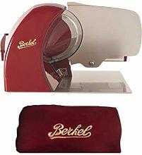 BERKEL - Slicer Home Line 250 + Slicer Cover Color