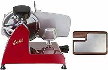 BERKEL - Slicer Red Line 250 + Chopping Board in