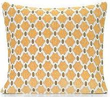Berkeley 18' Gold Cushion Cover Bed Sofa