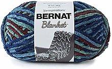 BERNAT Blanket, Persian Rug, 2x300g
