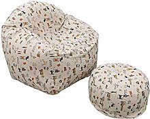 Berocia Lazy Sofa Chair Inflatable Lounger Air