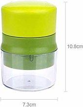 Berrd Portable ginger garlic press vegetable