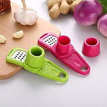 Berrd Stainless steel garlic press tool home