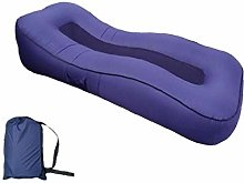 Berrywho Inflatable Lounger, Air Beds, Waterproof