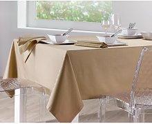Bertha Tablecloth Canora Grey