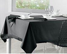 Bertie 170cm Tablecloth Canora Grey