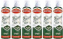 Bertolli Original Spray Olive Oil, 6x200ml