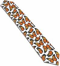 Beryl Shop Monarch Butterfly Pattern Personalized