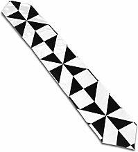 Beryl Shop Monochrome Pattern Customized Polyester