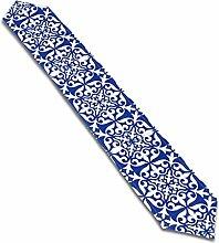 Beryl Shop Moroccan Tile Cobalt Blue Customized