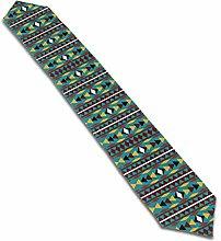 Beryl Shop Navajo Teal Pattern Customized