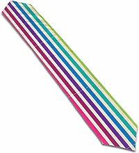 Beryl Shop Rainbow Candy Stripes Pattern