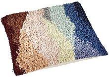 Berylune - Hills Rag Rug Cushion