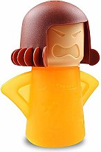 BESLIME Angry Mother Microwave Cleaner - Cool