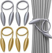 BESLIME Twist Rope Curtain Tie Backs-Curtain Tie