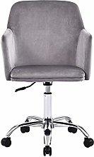 Bespivet Office Chair Adjustable Swivel Desk Chair