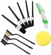 BESPORTBLE 1 Set Car Wheel Brush Set Auto Detail