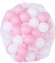 BESPORTBLE 200pcs Colorful Pit Balls Small Playing