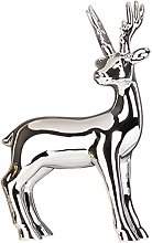 BESPORTBLE Forest Animal Sculpture Standing