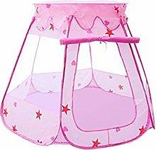 BESPORTBLE Kids Play Tent Foldable Children