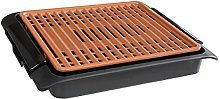 BEST DIRECT Starlyf Smokefree Copper Coated Table