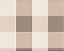 Best of Fleece 10.1m x 53cm Wallpaper Brambly