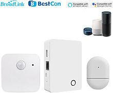 BestCon Security Sensor Kit System Smart Gateway