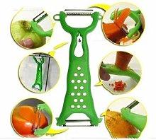 BESTIM 1x Kitchen Tools Peeler Slicer Vegetable