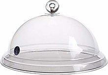 Bestomrogh Smoking Infuser Dome Cover Portable