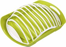 BESTONZON Silicone Filter Baskets Collapsible