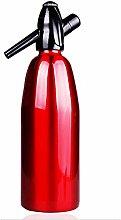 BESTonZON Soda Siphon Soda Bottle Maker Carbonator
